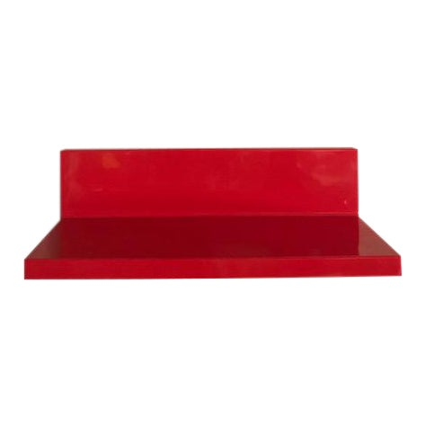 Kartell Shelf designed by Marcel Siard For Sale