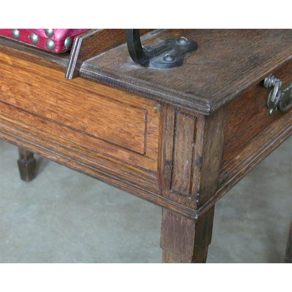 English Traditional Jockey Scale For Sale - Image 3 of 8