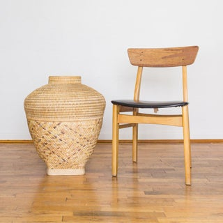 Oversized Basket Urn or Snake Charmer Shape Preview