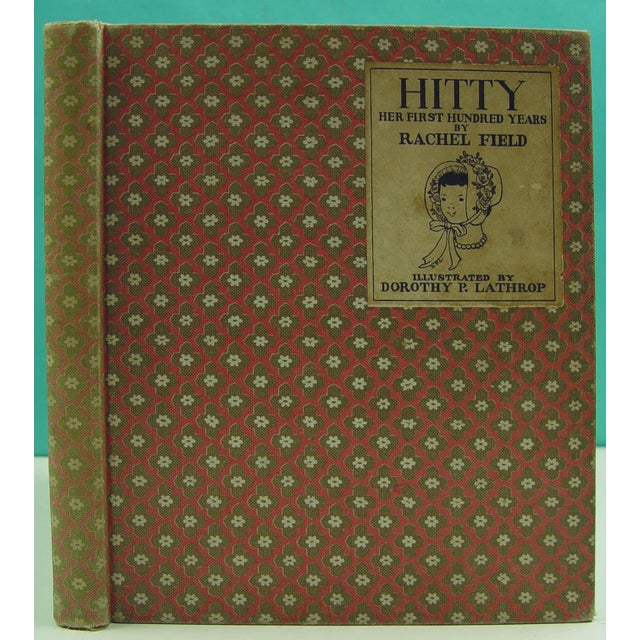 Hitty: Her First Hundred Years - Image 2 of 7