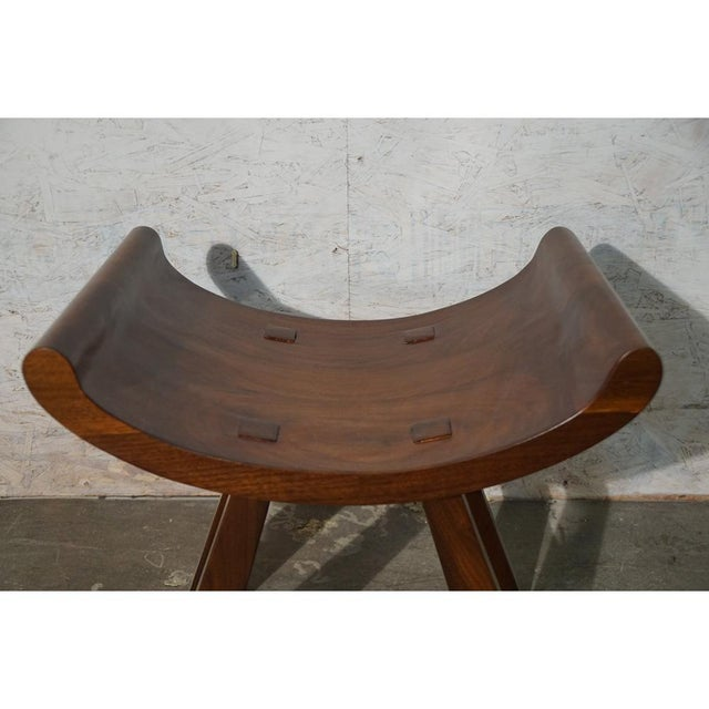 1970s Butterfly Stool For Sale - Image 5 of 8