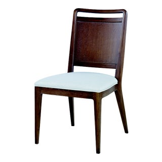 Century Furniture Bowery Place Dining Side Chair For Sale