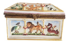 Image of Mediterranean Boxes