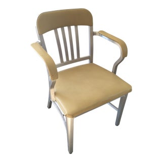 Vintage Emeco Armchair
