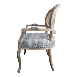 French Classic Settee Preview