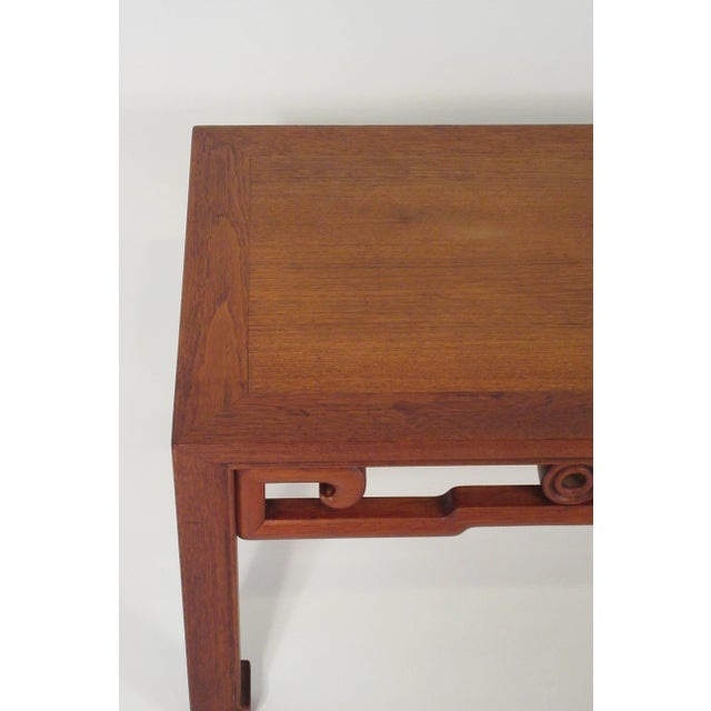 Asian 1950s Asian Coffee Table For Sale - Image 3 of 13