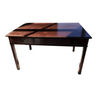 Eldred Wheeler Executive Writing Table