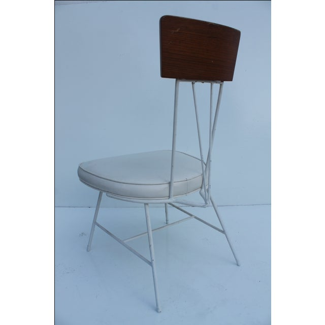 Mid-Century Modern Richard McCarthy Mid Century Accent Chair For Sale - Image 3 of 11