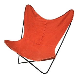 Early 1950s Butterfly Chair