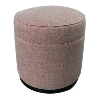Highland House Grant Swivel Ottoman For Sale