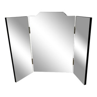 Bungalow 5 Double-Hinged Vanity Mirror For Sale