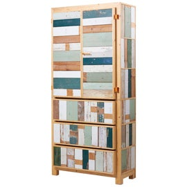 Image of Beige Storage Cabinets and Cupboards