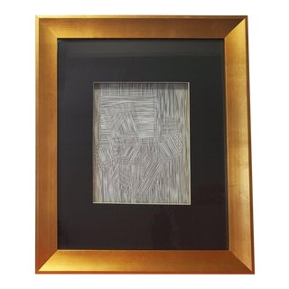 Victor Vasarely Opt Art For Sale