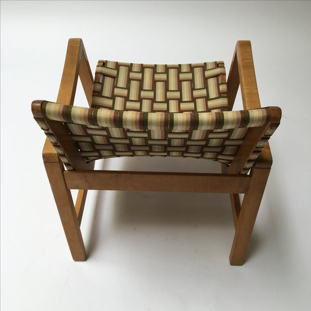 Jens Risom for Knoll Armchair - Image 5 of 11
