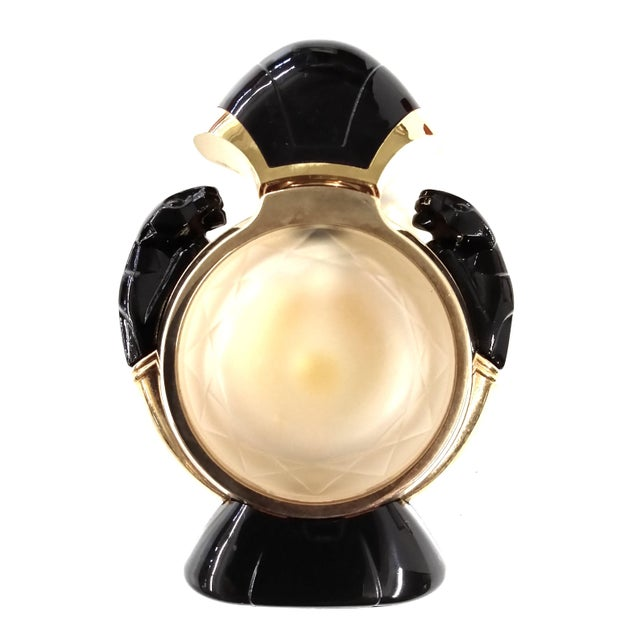 Vintage Panthere De Cartier Parfum Set Chairish