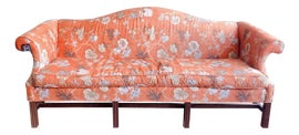 Image of Chippendale Loveseats