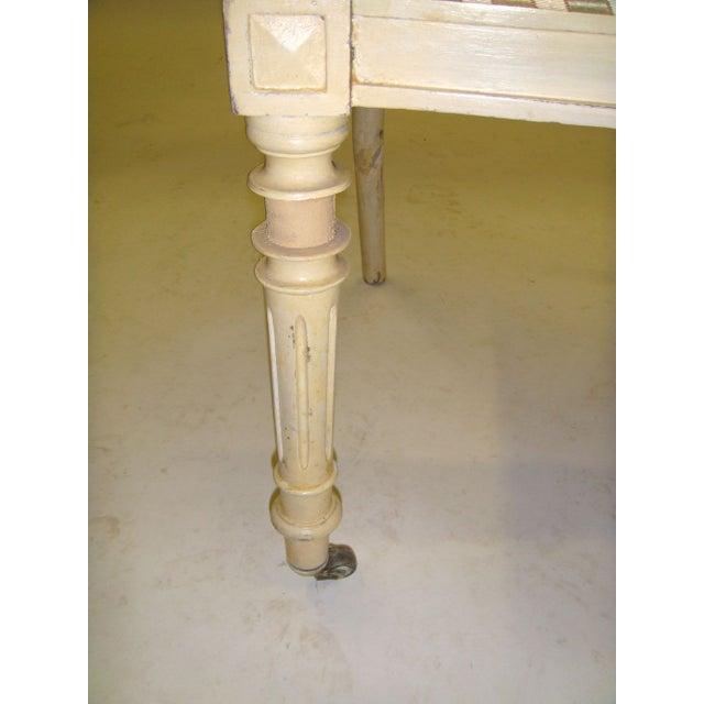 Napoleon III Style Chair - Image 6 of 6