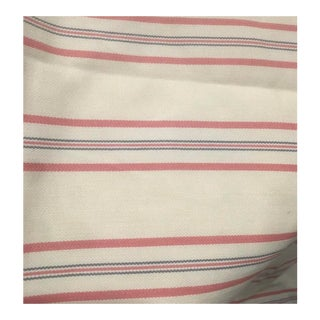 """Henry Ticking Americana by Ralph Lauren, Lcf66887f - 36x54"""" For Sale"""