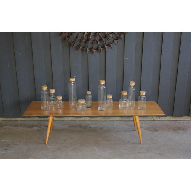 1950s Midcentury Paul McCobb Planner Group Coffee Table For Sale - Image 9 of 13