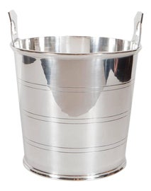 Image of Art Deco Ice Buckets