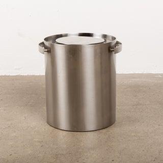 Arne Jacobsen for Stelton Danish Ice Bucket Preview