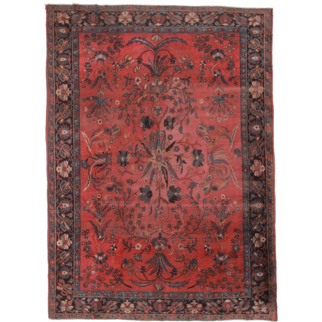 "Turkish Sparta Rug - 9'2"" X 12'8"" - Image 1 of 2"
