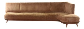 Image of Wood Standard Sofas