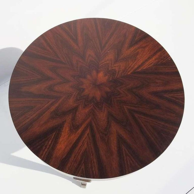 Art Deco Style Occasional Table - Image 2 of 5