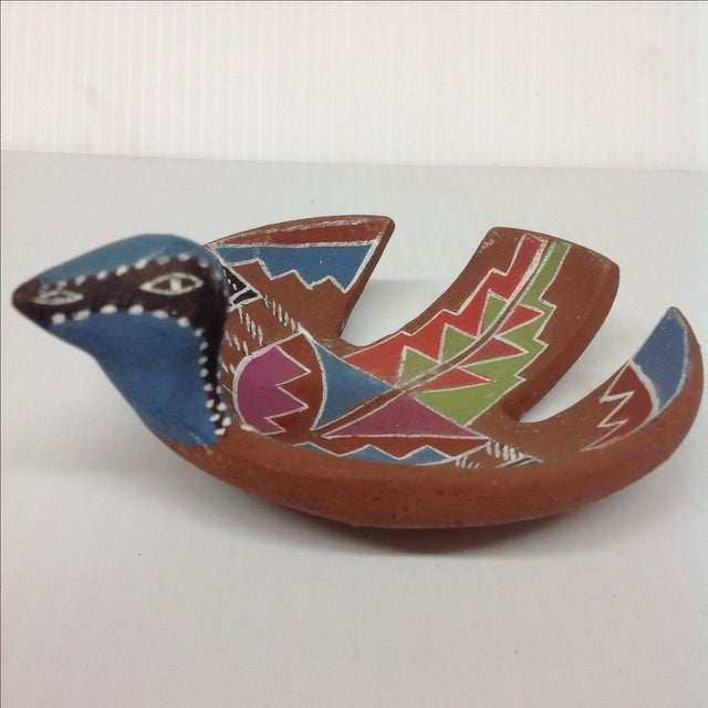Native American Effigy Collection- Set of 3 For Sale In Dallas - Image 6 of 9