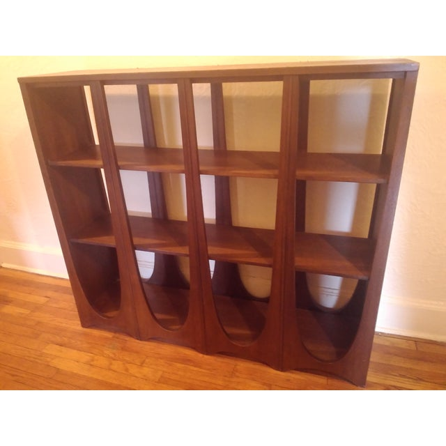 Broyhill's Brasilia Collection Room Divider - Image 2 of 3