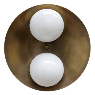 "Gallery L7 ""Binova"" Flush Mount Lights For Sale"