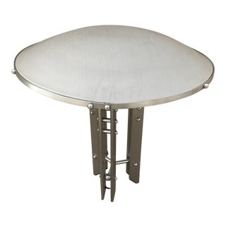 1987 Robert Sonneman Table Lamp