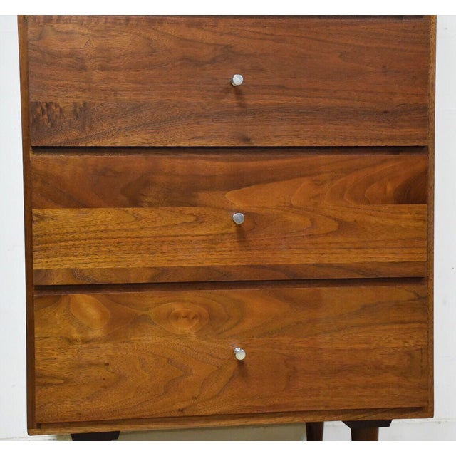 Paul McCobb Style Lingerie Dresser Chest - Image 8 of 9