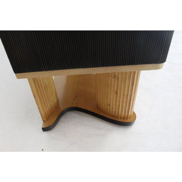 1940s Mid-Century Modern Osvaldo Borsani Extra Long Sideboard For Sale - Image 9 of 14