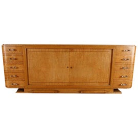 Image of Floating Credenzas