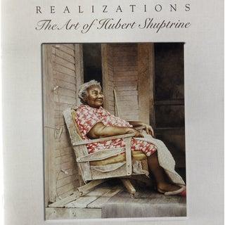 Realizations the Art of Hubert Shuptrine For Sale
