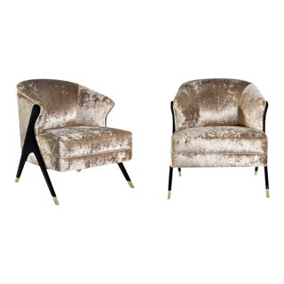 Naomi Chair From Covet Paris For Sale