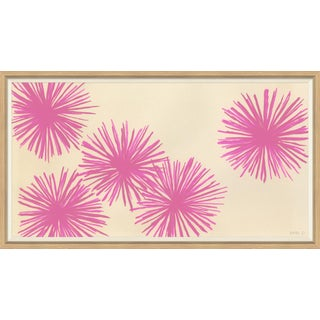 Mimosa Art Print For Sale