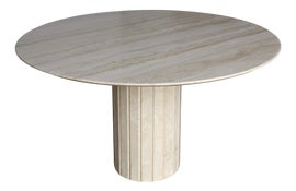 Image of Art Deco Dining Tables