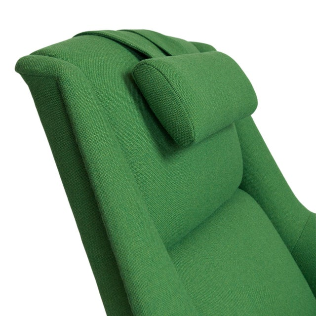 1960s Dux Lounge Chair by Folke Ohlsson For Sale - Image 5 of 9