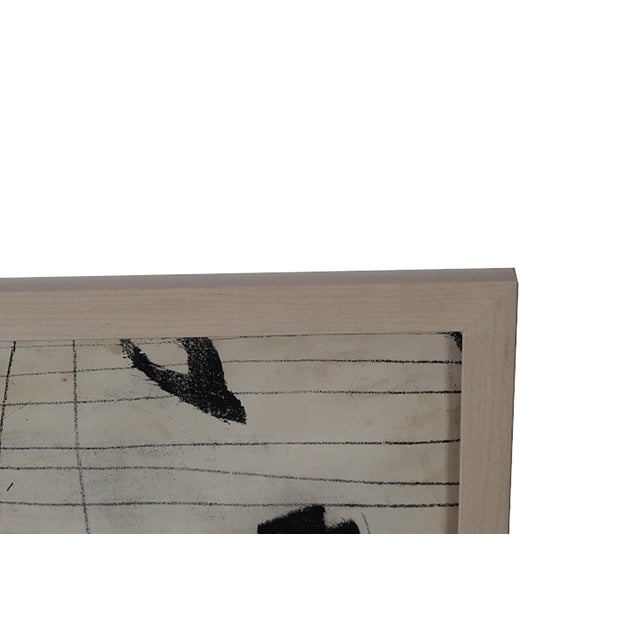 Mid-Century Lithograph by Julius Wasserstein - Image 2 of 2