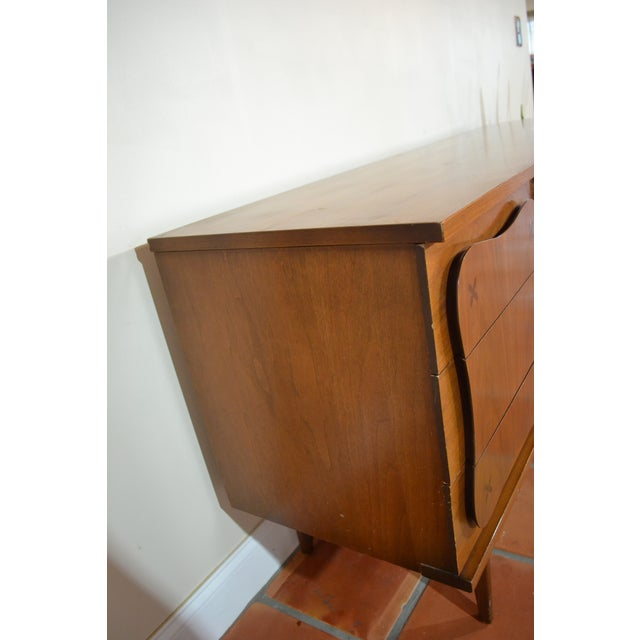 Mid-Century Credenza by Basset - Image 6 of 8