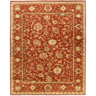"""Contemporary Indian Rug, 11'10"""" X 14""""10"""". For Sale"""