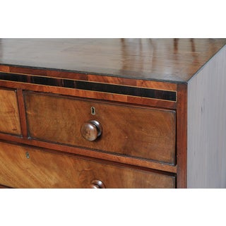 English Chest of Drawers Preview