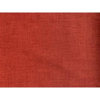 Robert Allen 3 Yards Coral Outdoor Fabric For Sale