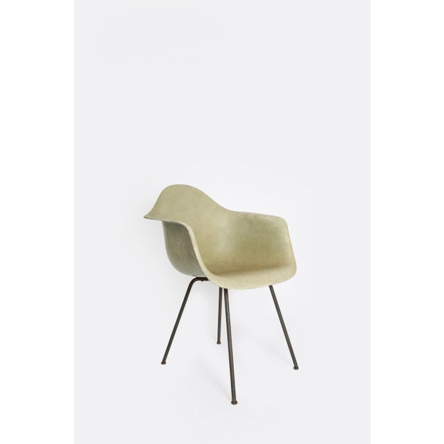 1950 1st Generation Eames Dax Shell Chair For Sale - Image 12 of 12