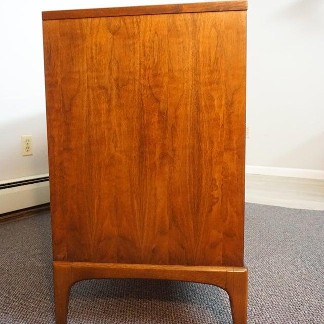 Wood Lane Mid Century Rhythm Sideboard For Sale - Image 7 of 9