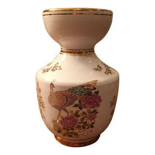 Vintage Handmade Vase For Sale