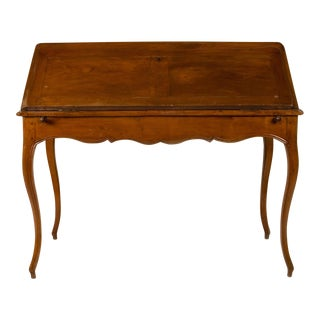 Mid 19th Century French Writing Table/ Desk For Sale