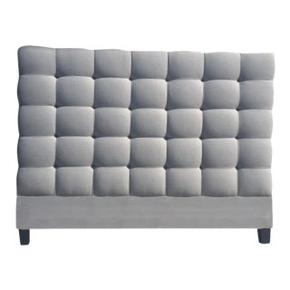 "Custom to Order ""Bedoir Faire"" Collection Headboard Soft N' Pretty Hues For Sale"